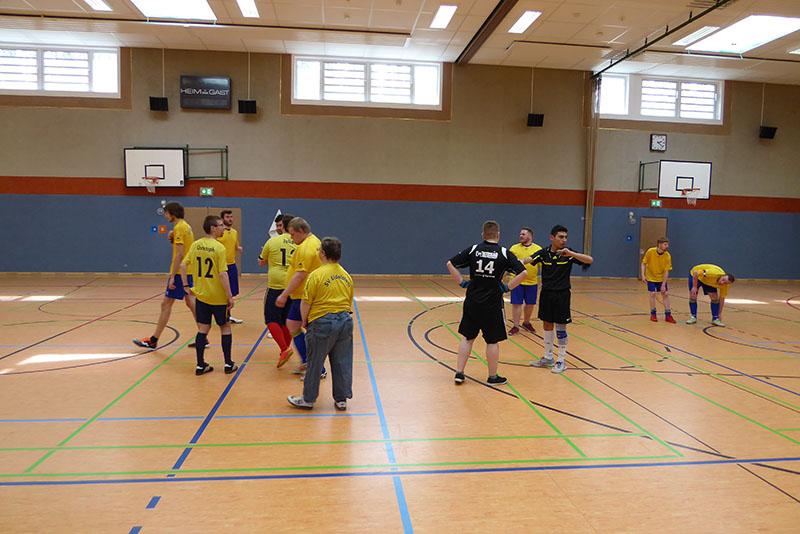 Erfolgreiches Turnier in Ahrensburg