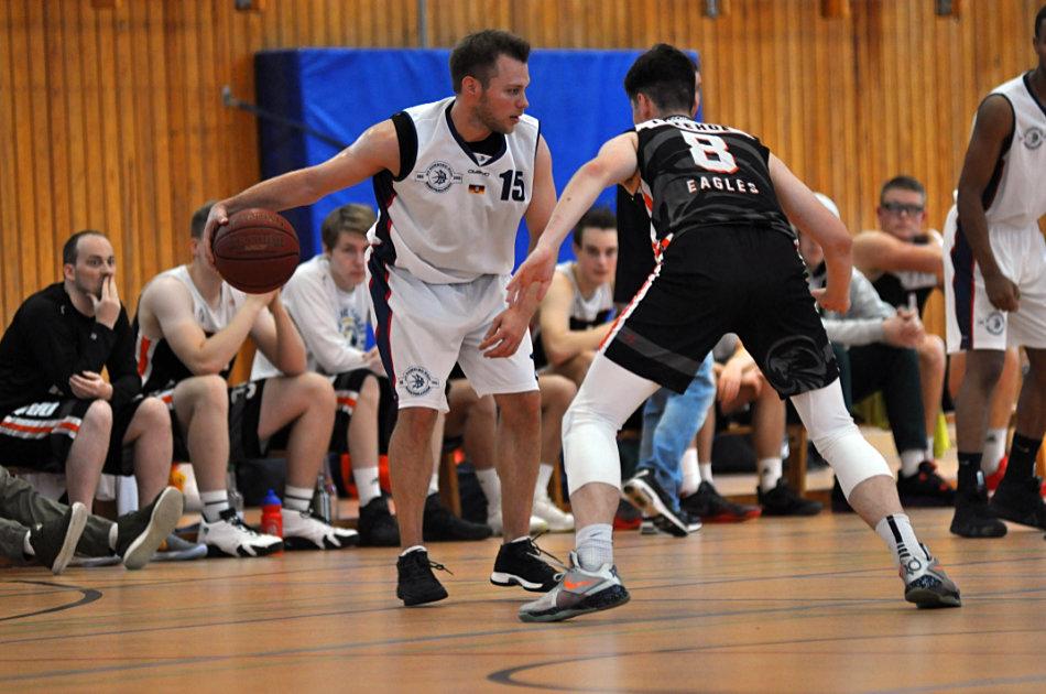 Regionalliga-Basketballer starten erfolgreich in neue Saison