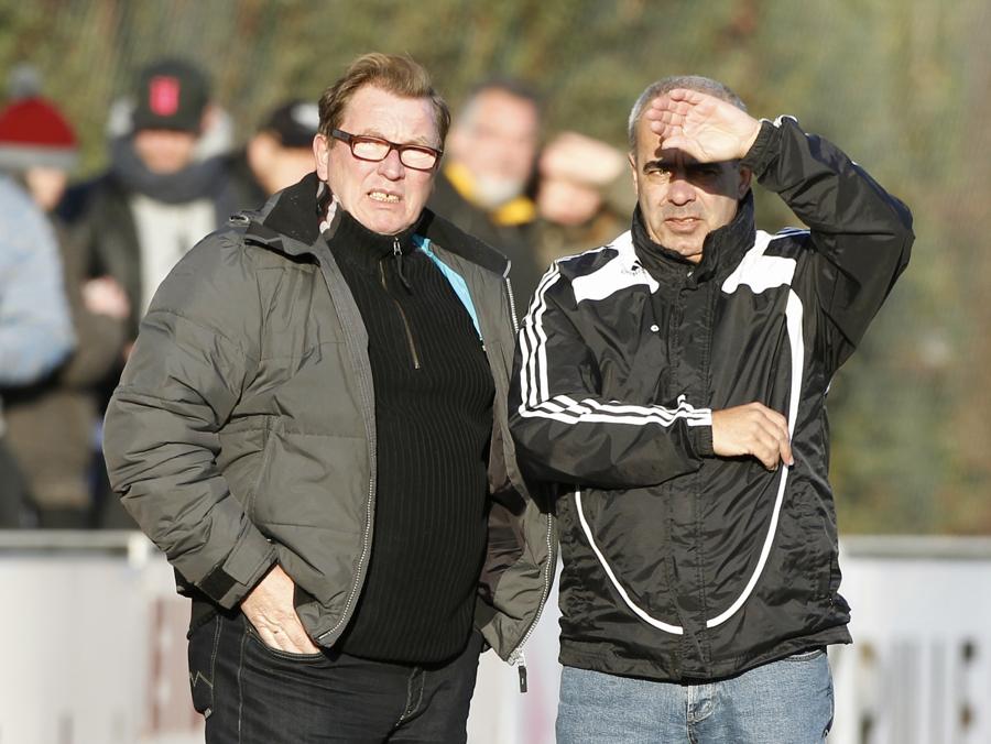 Fußball: SVE und Jogi Meyer gehe getrennte Wege