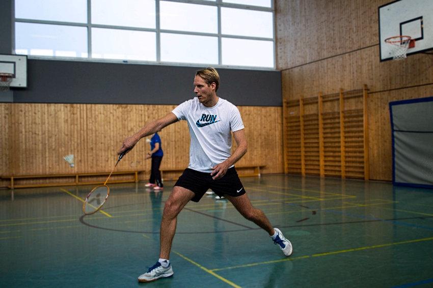 Zweites Badminton-Team unterliegt TuS Appen