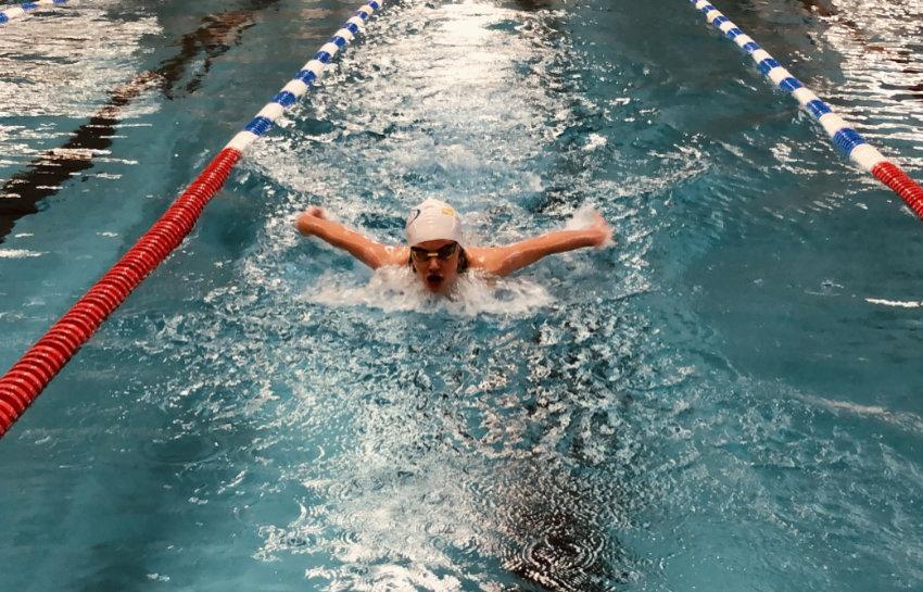 Neue Bestzeiten für SVE-Schwimmerinnen bei Norddeutschen Meisterschaften