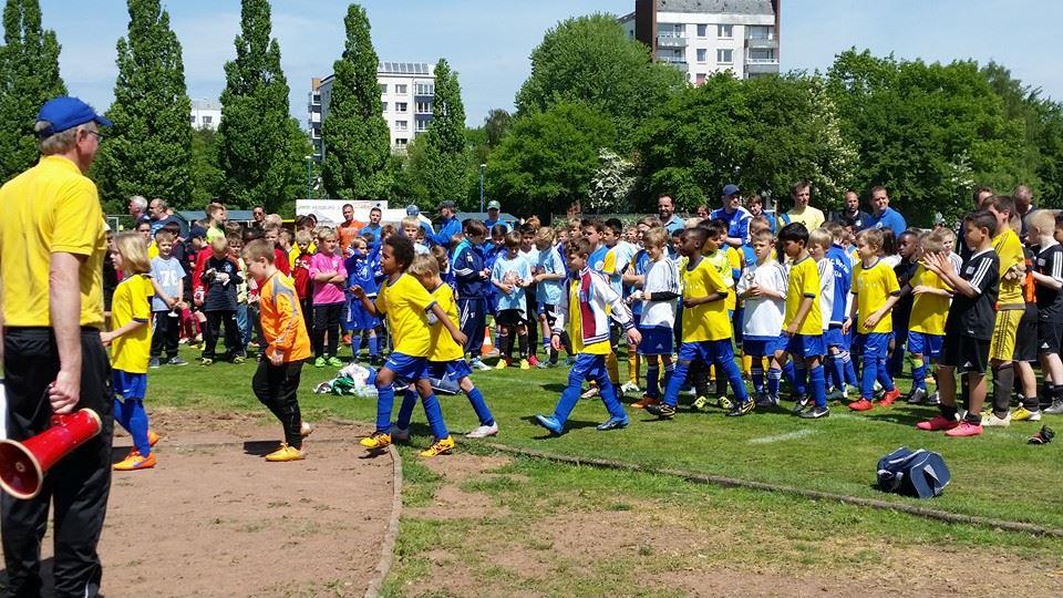 SVE richtet traditionellen Emil-Lüdemann-Cup aus