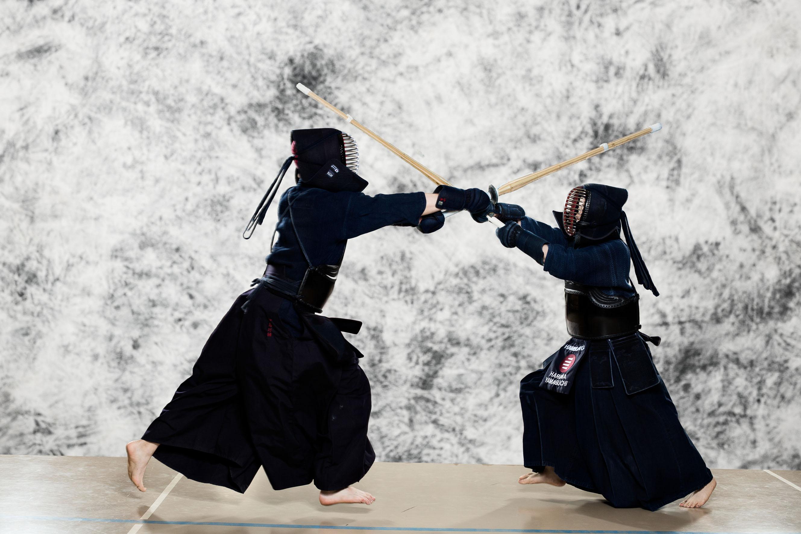KENDO: Norddeutsches Kyu Turnier 2018