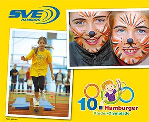 SVE Kinderfest