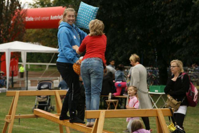 Kinder- und Familienfest begeistert Eidelstedt