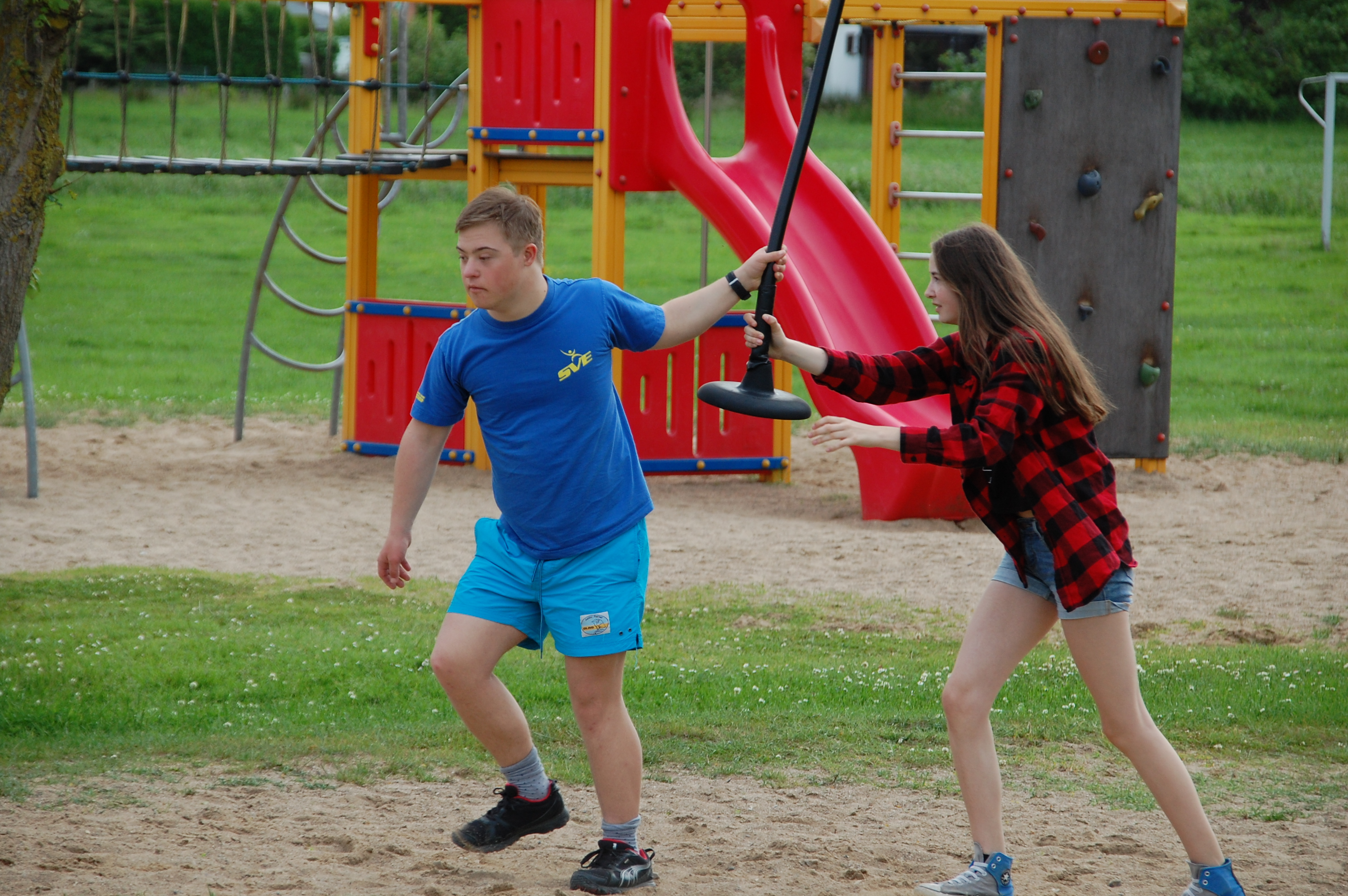 Inklusives Wochenende an der Ostsee – Sport, Spaß & Strand