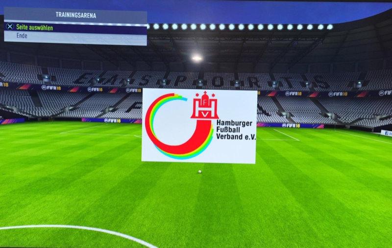 SVE-Mitglieder können jetzt eFootball spielen