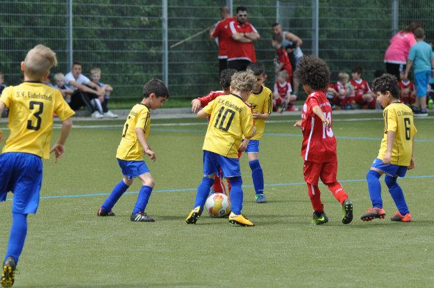 Emil-Lüdemann-Cup wieder ein voller Erfolg