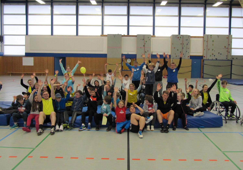 Vierter SVE-Kinderkongress ein voller Erfolg