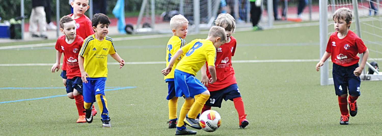 53 Teams beim Lüdemann-Cup des SVE