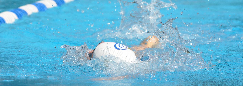 Zwei Bronzeplätze für Schwimmteams