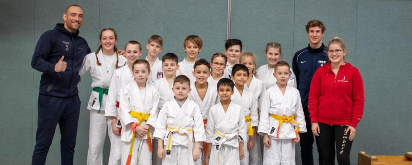 Vier Meistertitel für Ju-Jutsu-Abteilung des SVE