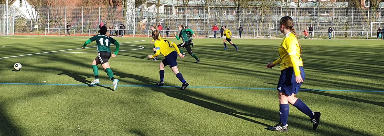 SVE-Liga überrascht in Heidgraben