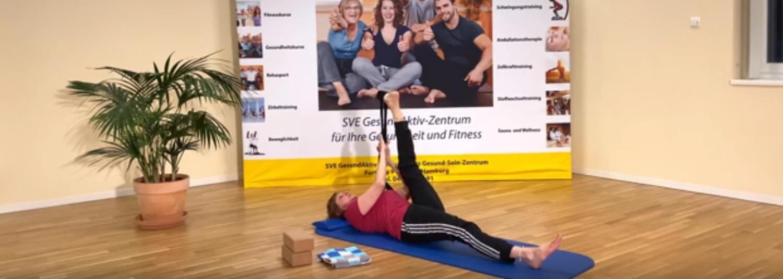 Flexibility-Faszien