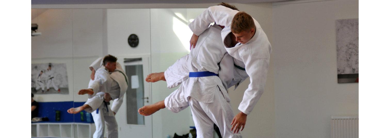 Kampfsportcamp am Redingskamp