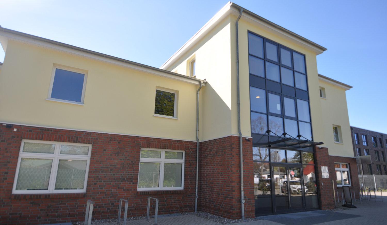 SVE eröffnet Testzentrum am Furtweg