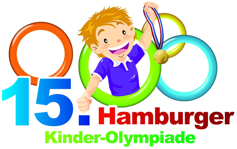 Vorentscheid zur 15. Hamburger Kinder-Olympiade